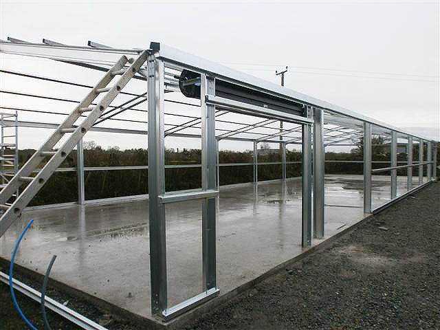 Steel Framed Sheds : Quick guide steel buildings sheds and garages