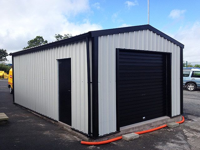 Metal Sheds Ni,easy Garden Sheds Liverpool,wooden Or Metal Shed   For  Begninners